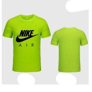 6441aabf1b3920cd 300x300 - NIKE 跑步 短袖t恤 情侶款 圓領 莫代爾棉 打底衫 修身 簡約 上衣服