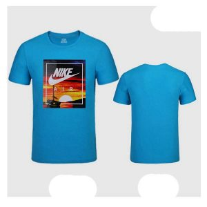 645bbc6f52e08243 300x300 - NIKE 跑步 短袖t恤 情侶款 圓領 莫代爾棉 打底衫 修身 簡約 上衣服