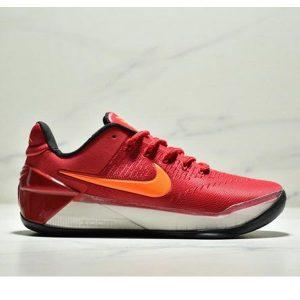 64621ede9c7797b8 300x300 - NIKE KOBE A.D. EP 黑曼巴ZK12戰靴 科比12代低幫籃球鞋 男鞋 紅橘黑