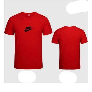 65da594d7382e1e2 300x300 - NIKE 跑步 短袖t恤 情侶款 圓領 莫代爾棉 打底衫 修身 簡約 上衣服