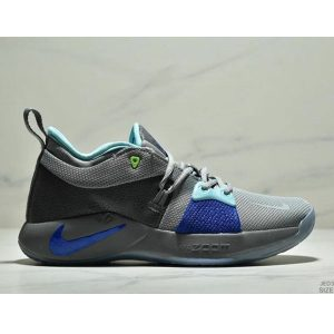 665992334e350815 300x300 - NIKE PG2 保羅 喬治 2代 籃球鞋 全明星 運動鞋 男款 灰藍