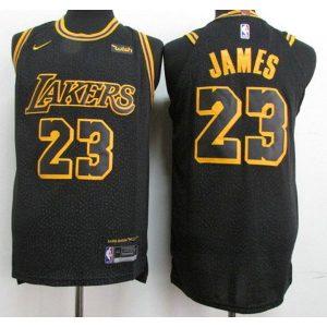 66e0c6d02c34e479 300x300 - Nike NBA球衣 湖人23分裂版  如圖