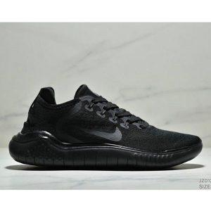 678905fc7389b132 300x300 - NIKE FREE RN 輕便網面透氣慢跑鞋 男女款 全黑