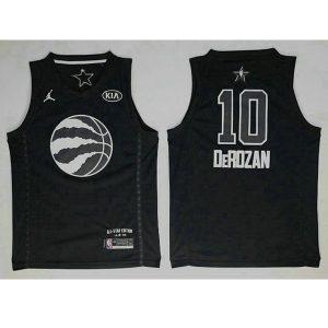 684c7a5d583cb94e 300x300 - Nike NBA球衣 全明星 黑色