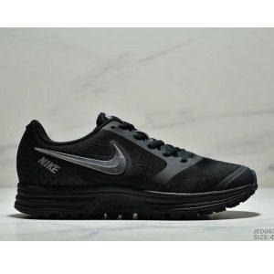 6866bbf03415b631 300x300 - NIKE ZOOM VOMERO+8 登月編織飛線運動休閒鞋 男鞋 黑銀