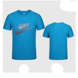 6971aa0bb9055599 300x300 - NIKE 跑步 短袖t恤 情侶款 圓領 莫代爾棉 打底衫 修身 簡約 上衣服