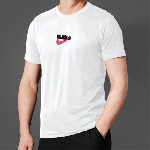 6a6dc6b43909fabe 300x300 - NIKE 跑步 短袖t恤 情侶款 圓領 莫代爾棉 打底衫 修身 簡約 上衣服