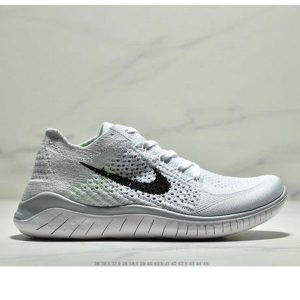 6cef10b0d0772102 300x300 - Nike Free Rn Flyknit 赤足飛線編織運動跑步鞋休閒鞋 情侶款 白黑