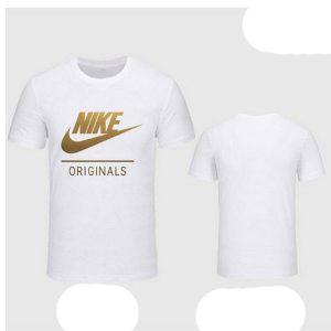 6d647aeb45661801 300x300 - NIKE 跑步 短袖t恤 情侶款 圓領 莫代爾棉 打底衫 修身 簡約 上衣服