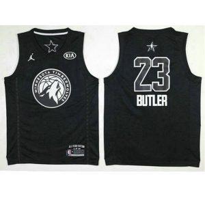 6d8f5ee226015411 300x300 - Nike NBA球衣 全明星 黑色