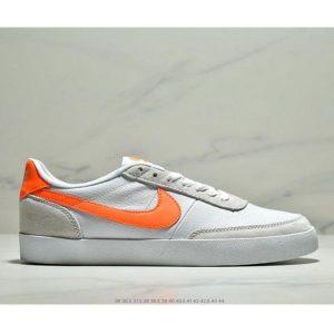 6e36c14e59e74768 300x300 - Nike Killshot 2 Leather 開拓者 低幫跑鞋 情侶款 白灰橘黃