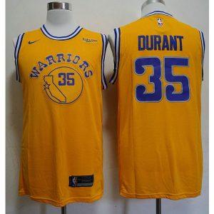 7034f6b689ebc2a0 300x300 - Nike NBA球衣 勇士復古 35杜蘭特黃色
