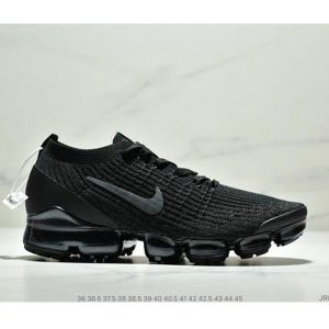 703a158619135175 300x300 - Nike Air VaporMax Flyknit W 3.0三代大氣墊百搭休閒運動慢跑鞋 情侶款 黑色