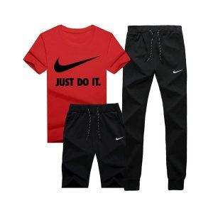 705f020bbe7cc188 300x300 - NIKE 情侣款 跑步 健身服 運動 三件套裝