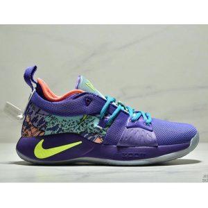 706ded53927b9309 300x300 - NIKE PG2 保羅 喬治 2代 籃球鞋 全明星 運動鞋 男款 紫色