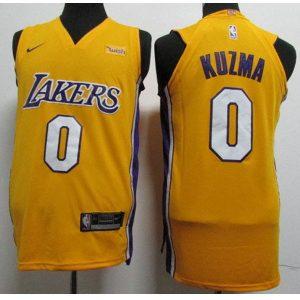 7079af4093d12e6a 300x300 - Nike NBA球衣 湖人  黃色