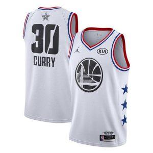 71203039de376e9c 300x300 - Nike NBA球衣 全明星勇士30白