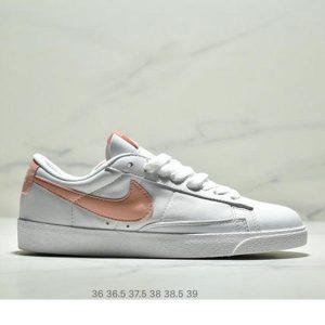 736d42d1b867fdc1 300x300 - Nike Blazer Low PRM 開拓者休閒運動板鞋 女鞋 白粉