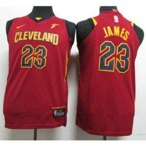 745187f899741e92 300x300 - Nike NBA球衣 騎士新款 紅色