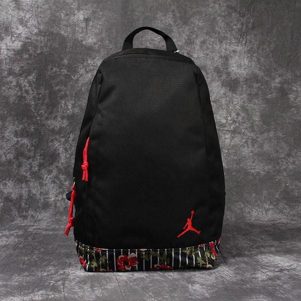 NIKE 雙肩包 男女 學生 書包 AJ 飛人 籃球包 旅遊 電腦 揹包 如圖