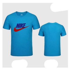 7988944e7935e0a5 300x300 - NIKE 跑步 短袖t恤 情侶款 圓領 莫代爾棉 打底衫 修身 簡約 上衣服