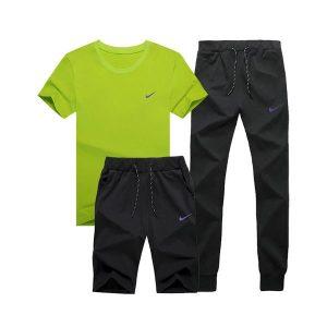 7b6a1a8b8e788fd1 300x300 - NIKE 情侣款 跑步 健身服 運動 三件套裝