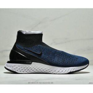 7bf2562b71adceff 300x300 - Nike Epic React Flyknit 高幫瑞亞針織 男款 深藍黑