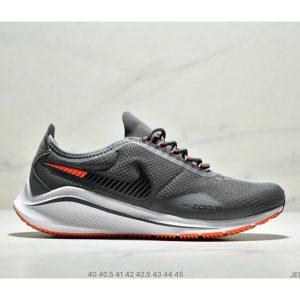 7c659cea51979a1c 300x300 - NIKE EXP-Z07 登月V14.5 運動休閒跑步鞋 男款 深灰黑橘