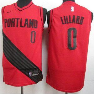 7d0ab66d24fe3990 300x300 - Nike NBA球衣 開拓者0 紅色季後賽獎勵版