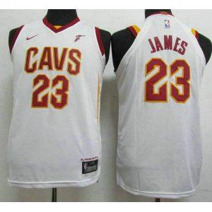 7e471052bfdf2b15 300x300 - Nike NBA球衣 騎士新款 白色
