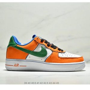 7f01278825ff4958 300x300 - Nike Air Force 1 Dragon Ball X 悟空 男款 白黃綠