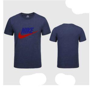 8118b42971ea2c83 300x300 - NIKE 跑步 短袖t恤 情侶款 圓領 莫代爾棉 打底衫 修身 簡約 上衣服