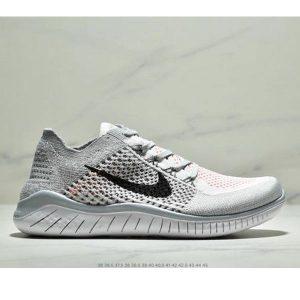 814ab34af7c838d0 300x300 - Nike Free Rn Flyknit 赤足飛線編織運動跑步鞋休閒鞋 情侶款 灰黑橘