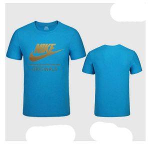 82f3ab9aa58ccebc 300x300 - NIKE 跑步 短袖t恤 情侶款 圓領 莫代爾棉 打底衫 修身 簡約 上衣服