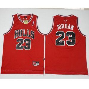 83594254d8482036 300x300 - Nike NBA球衣 公牛23 紅色