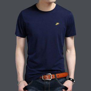 846dfe94bec023cb 300x300 - NIKE 男裝 夏季 運動 休閒 舒適 透氣 圓領 短袖 T恤衫