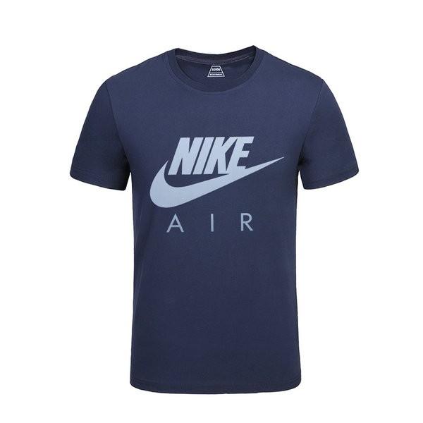 88d938913853a873 - NIKE 跑步 短袖t恤 情侶款 圓領 莫代爾棉 打底衫 修身 簡約 上衣服