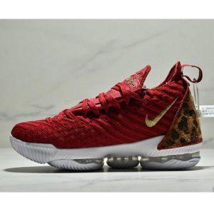 8a45c7f88c35ba86 300x300 - Nike Lebron XVI 勒布朗 詹姆斯16代籃球戰靴 男款 紅金