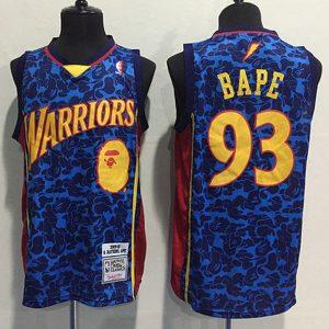 8c85bbaeb0d17eee 300x300 - Nike NBA球衣 猴爺聯名款凱爾特人93  藍色