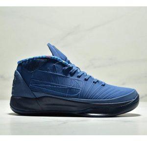 92c4411384ffffcf 300x300 - NIKE KOBE AD EP科比實戰籃球鞋運動鞋 男款 深藍黃