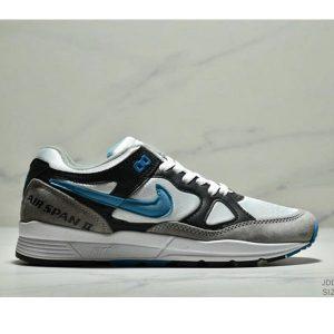 944274b2ce28698a 300x300 - Nike Air Span II 男子新款復古緩震運動鞋 男款 白灰藍