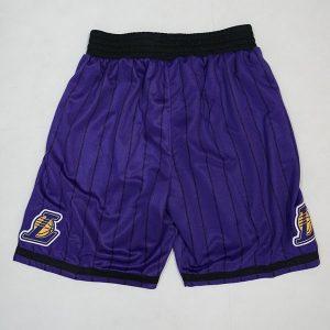94d14b4c147b5bb0 300x300 - Nike NBA球衣 球褲湖人城市版紫色