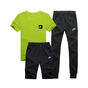 980dd51bc9b64857 300x300 - NIKE 情侶款 跑步 健身服 運動 三件套裝