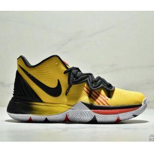 9b190e70215b4d93 300x300 - Nike KYRIE 5 EP 歐文5代 內建氣墊 實戰籃球鞋 男款 黃黑紅