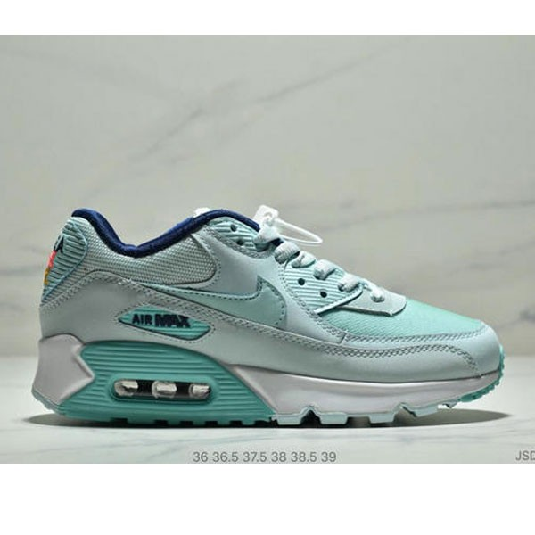 Nike Air Max 90 HAVE A NIKE DAY 女子跑鞋 薄荷綠