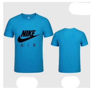 9f1a1f2f4b705265 300x300 - NIKE 跑步 短袖t恤 情侶款 圓領 莫代爾棉 打底衫 修身 簡約 上衣服