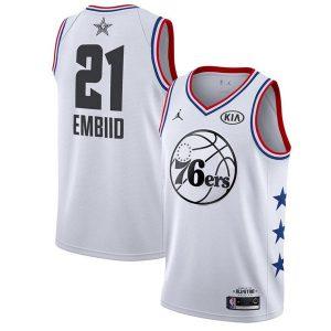 a1a03bb2b31e9e7b 300x300 - Nike NBA球衣 全明星76人21白