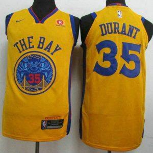a1cc06100717c9b3 300x300 - Nike NBA球衣 勇士新款 黃色