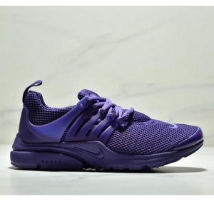 a2272d3631fac842 300x300 - NIKE Presto Flyknit 魚骨 編織 情侶款 紫色