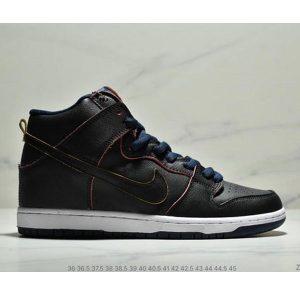 a2edbbedf64ba7f4 300x300 - NBA x Nike Dunk SB High 騎士隊配色 以克利夫蘭騎士隊 情侶款 黑色